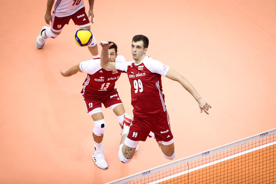 Polska - Egipt 3:0