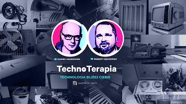 Kto podsłuchuje polskich polityków? Słuchaj wszystkich odcinków podcastu Technoterapia