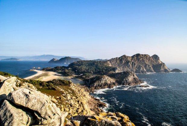 """Wyspy Cies - nieznane """"hiszpańskie Karaiby"""". Najpiękniejsze plaże świata?"""
