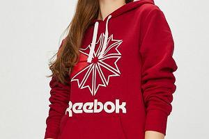 Puma, Adidas, Reebok - modne propozycje bluz na sezon jesienno-zimowy