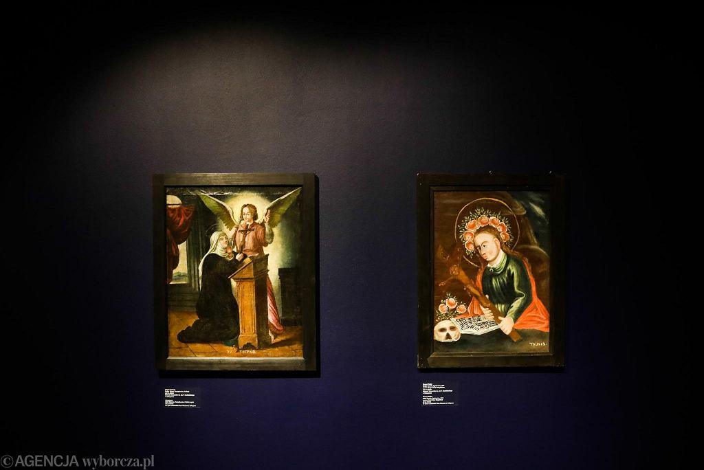 Podhalańska sztuka ludowa. Muzeum Manggha: Wystawa Ajnowie, górale i Bronisław Piłsudski