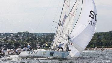Przemysław Tarnacki: Match racing to taki boks na wodzie