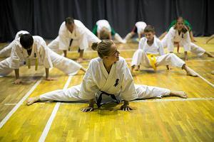 Sztuki i sporty walki. Wybór odpowiedniej szkółki dla dziecka
