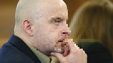 Radosław Cz. skazany na osiem do 10 lat więzienia za skatowanie psa