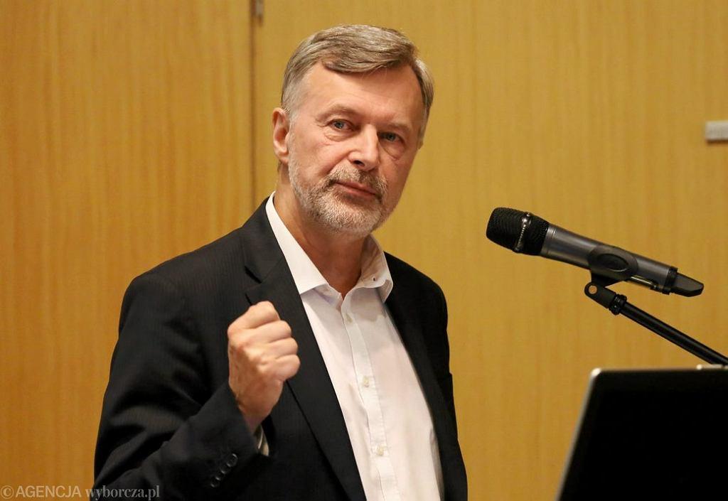 r Marek Balicki