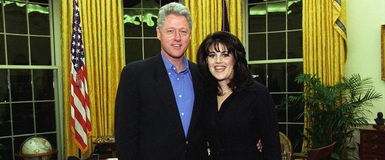 Monica Lewinsky wyprodukuje film dokumentalny o