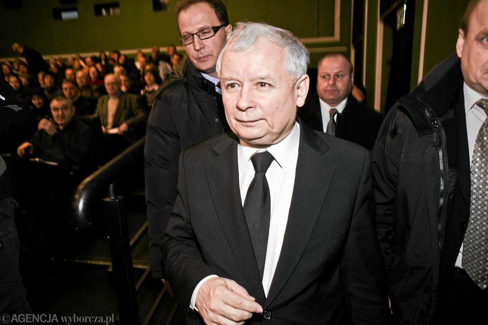 Zdjęcie numer 2 w galerii - Historia Polski według Hollywood czy Mosfilmu