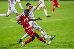 Piłkarz Wisły Kraków w drużynie tygodnia FIFA 21! Skład pełen gwiazd