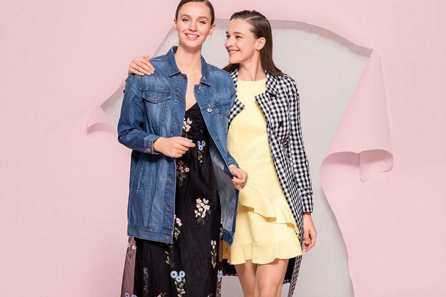 9bcc6102 Orsay sukienki - modele dla każdej kobiety
