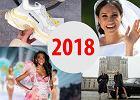 Rok 2018 w modzie: wielkie podsumowanie