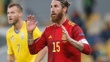 Sergio Ramos pobije w sobotę rekord Gianluigiego Buffona! Niesamowity wyczyn Hiszpana