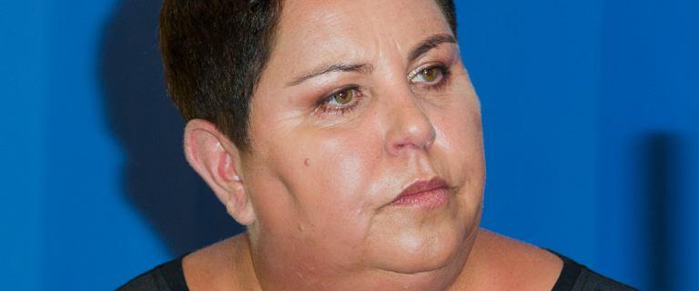 TVP zaatakowało Dorotę Wellman. Dziennikarka już podjęła kroki prawne