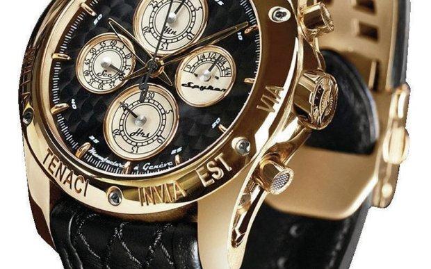 Spyker watch