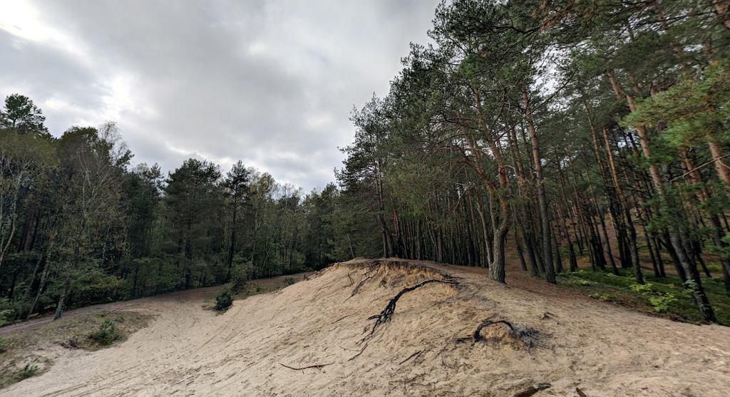 Góry Łańcuchowe - fot. Adam Mikuła (Google Maps)