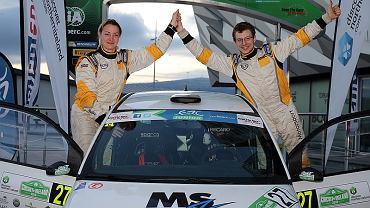 Załoga MSZ Racing
