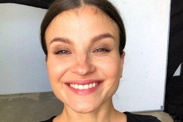 """Ilona Bekier, była uczestniczka programu """"You Can Dance"""", urodziła. Tancerka pochwaliła się na Instagramie gratulacjami i prezentem od samego Rafała Trzaskowskiego."""