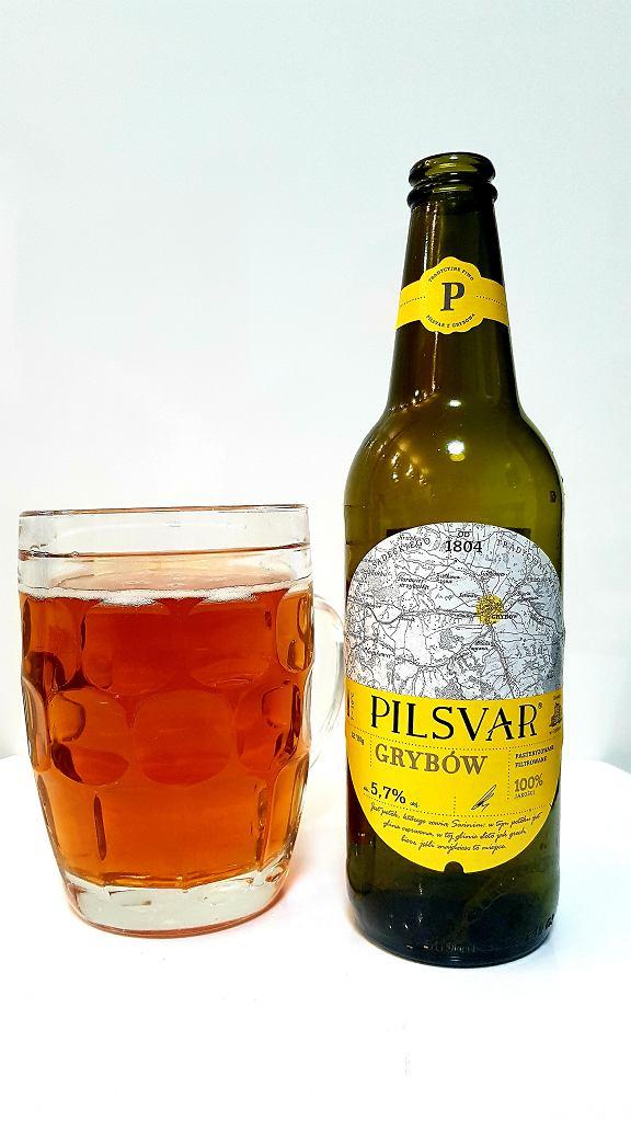 Pilsvar Grybów