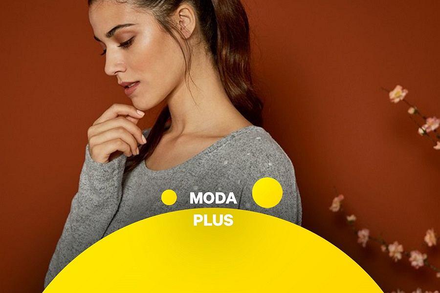 Cykl Moda Plus - moda z Lidla