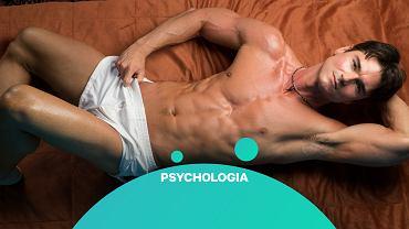Poranna erekcja to reakcja fizjologiczna organizmu, nie wynika z podniecenia