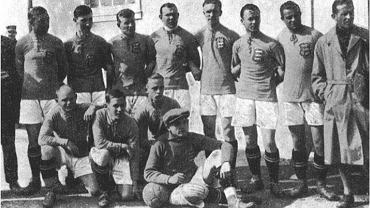 Estonia na igrzyskach 1924