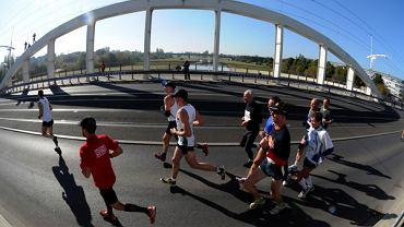 Poznań Maraton - 13 października odbędzie się po raz 14.