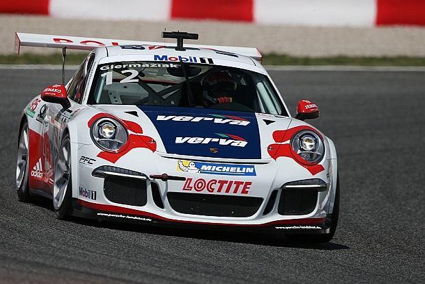 Porsche Super Cup | Barcelona