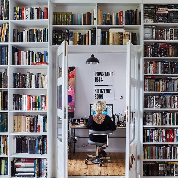 Mieszkanie Laury Paweli