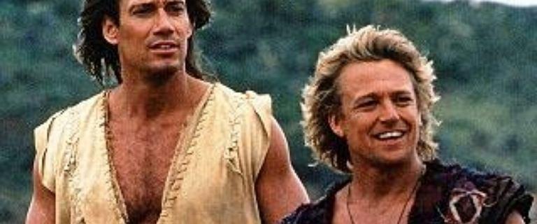 Jak dziś wygląda serialowy Herkules? Bardzo się zmienił