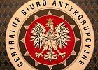 CBA w Poznaniu nie ma szefa od prawie miesiąca.