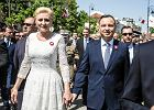 Zła wiadomość dla Andrzeja Dudy. Polakom nie spodobał się pomysł z referendum ws. konstytucji