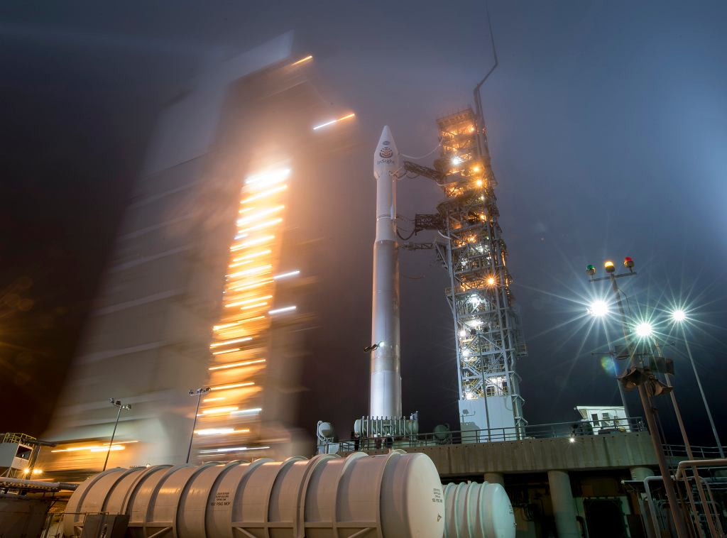 Sonda NASA