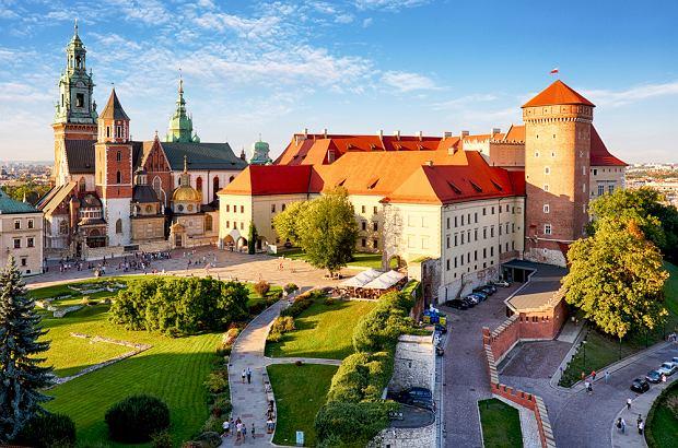 Kraków uznany przez turystów za najtańsze i najlepsze miasto w Europie na weekendowy wyjazd