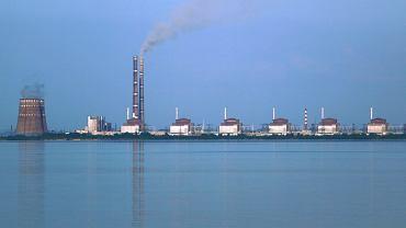Elektrownia atomowa w Zaporożu