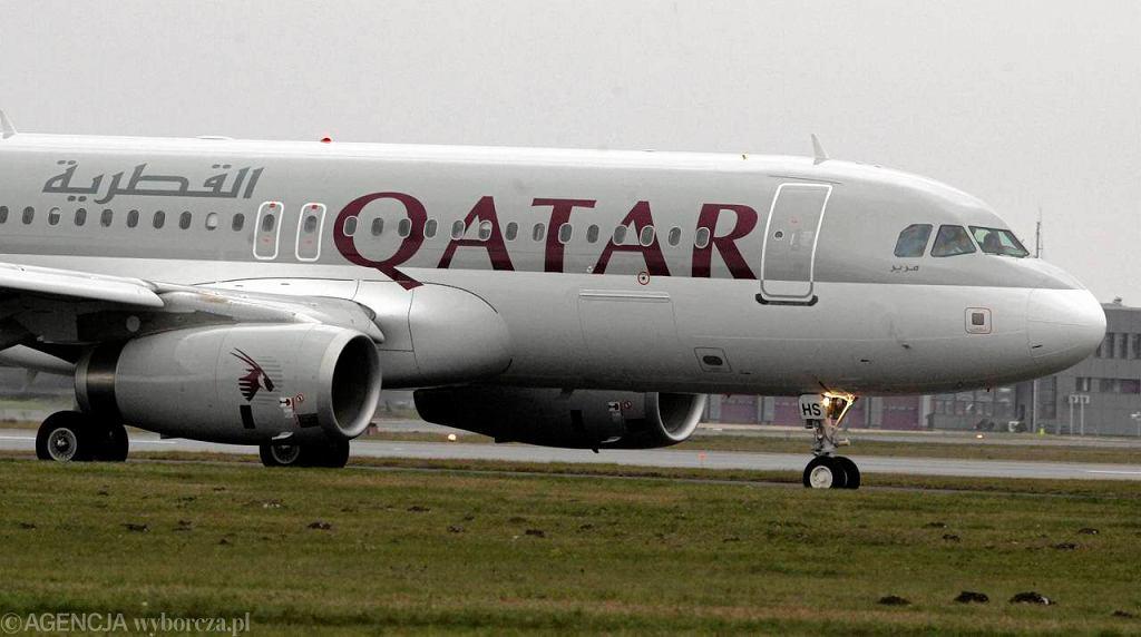 Linie lotnicze Qatar Airways uruchomiły bezpośrednie połączenie na trasie Doha-Warszawa-Doha. Samoloty przewoźnika lądować będą na Lotnisku Chopina cztery razy w tygodniu