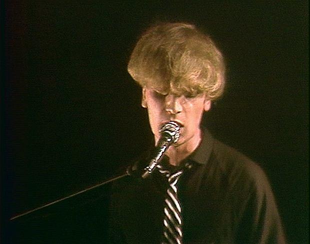 Zdjęcie numer 1 w galerii - Nieznana muzyka Grzegorza Ciechowskiego. Z muzyką sprzed 25 lat
