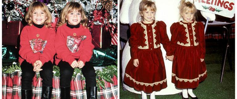 Pamiętacie bliźniaczki Olsen? Zobaczcie, jak zmieniły się najpopularniejsze siostry w Hollywood