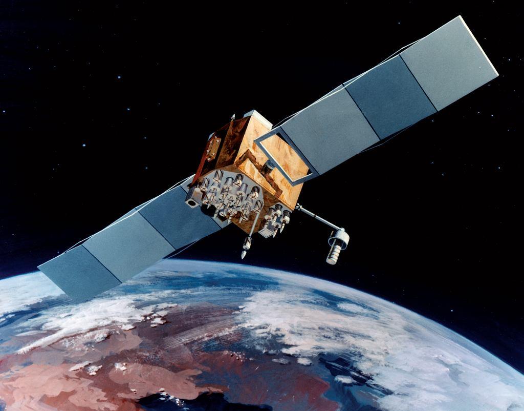 Satelita Navstar-2F