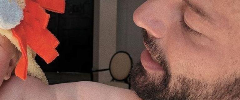 Ricky Martin pokazał twarz niespełna rocznej córki. Zakochaliśmy się w oczach Luci Martin-Yosef