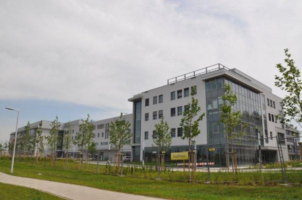 Budowa nowego szpitala wojewódzkiego na Stabłowicach