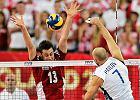 Rozkład (siatkarskiej) niedzieli. Iran - Polska w Lidze Światowej i walka o medale w Baku
