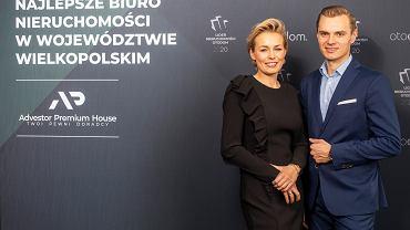 Lider Nieruchomości Otodom 2020. Advestor Premium House ponownie najlepszym biurem w Wielkopolsce