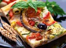 Pizza jak sen jarosza - ugotuj