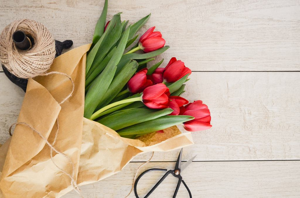 Bukiet kwiatów (zdjęcie ilustracyjne)