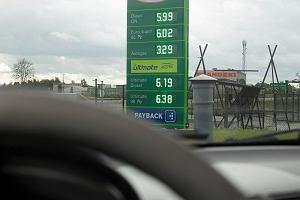 Psychologiczna bariera złamana. Padł polski rekord cen benzyny. A raptem w zeszłym roku płaciliśmy 2,99 zł/l