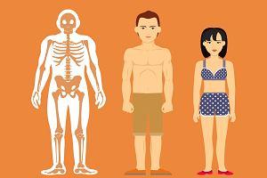 Endomorfik - co to znaczy? Jak powinien ćwiczyć i jeść endomorfik?