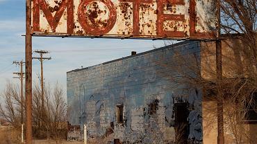 Amerykański motel