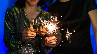 Życzenia noworoczne na sylwestra 2020