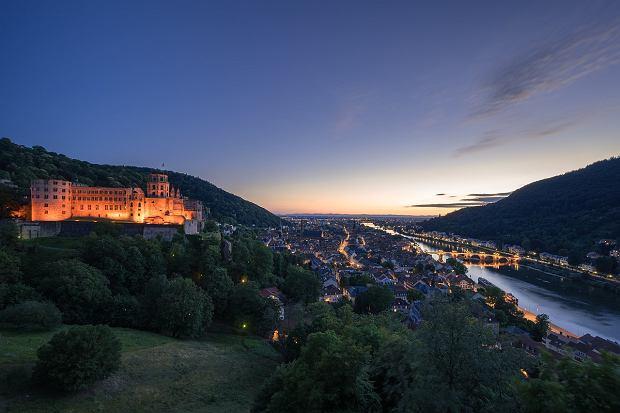 Heidelberg (fot. Shutterstock)