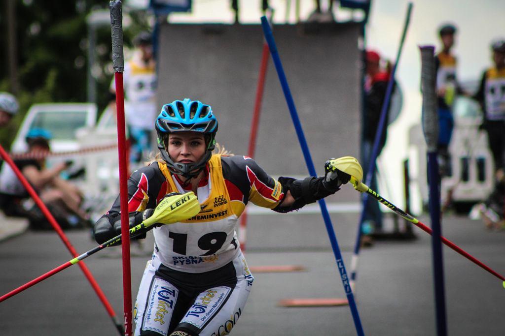 Puchar świata w Inline Alpine
