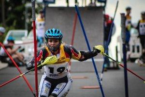 Polacy po raz pierwszy na zawodach Pucharu Świata w Inline Alpine [RELACJA]